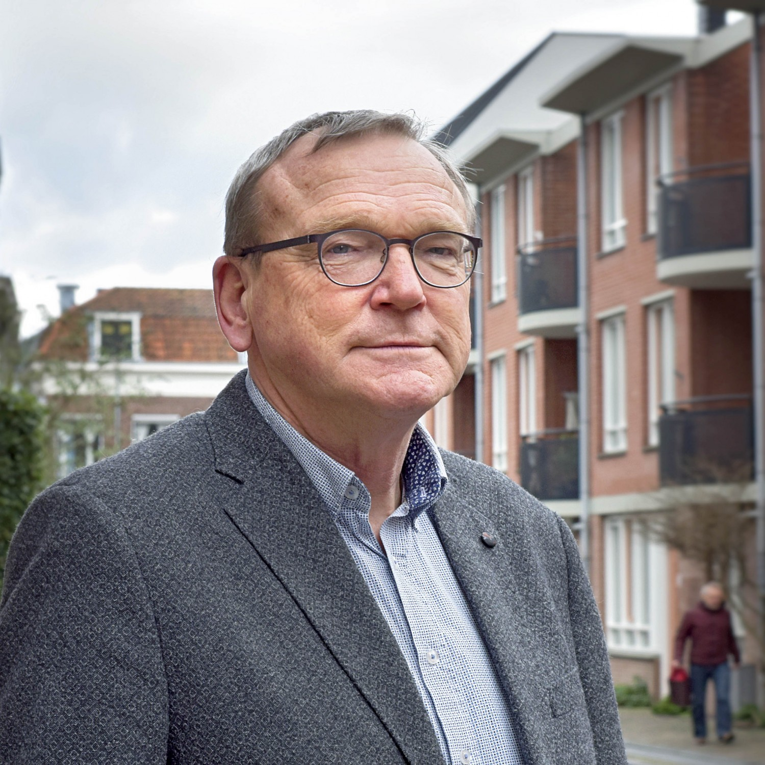 Martin Klooster